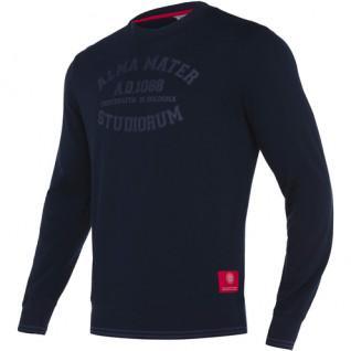 Rundhals-Sweatshirt der Universität Bologna