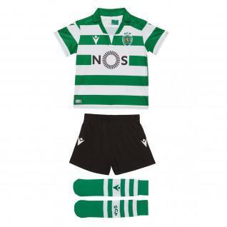 Sporting Portugal 19/20 Home Mini-Kit