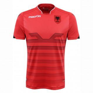 Heimtrikot Albanien Euro 2016