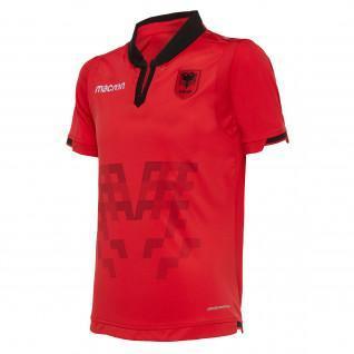 Jugendheimtrikot Albanien Euro 20