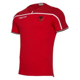 Reise-T-Shirt Albanien Euro 20