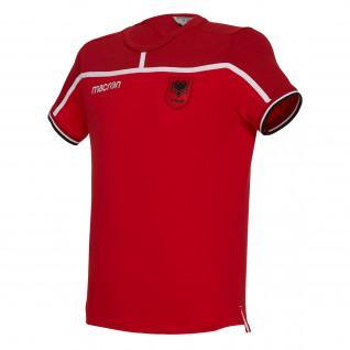 Kinderreise-T-Shirt Albanie Euro 20