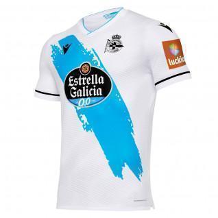 Deportivo La Coruña 2020/21 Trikot