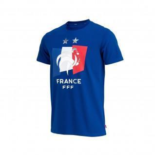 Junior-T-Shirt FFF-Fahne