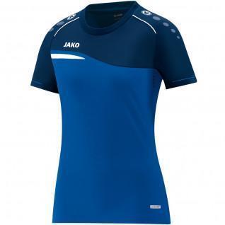 Frauen-T-Shirt Jako Competition 2.0