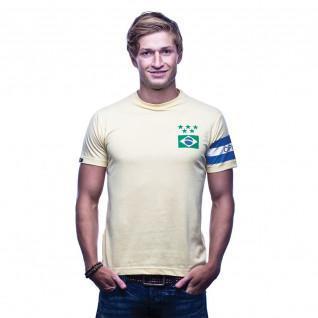 Brasilien Kapitäns-T-Shirt