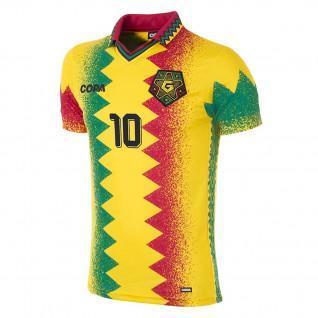 CopaM a i l l o t   Ghana