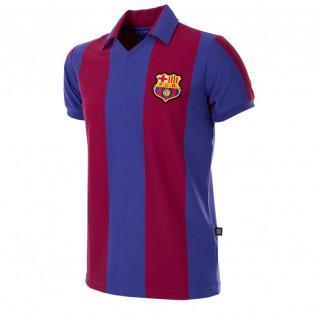 Heimtrikot Barcelona 1980/1981