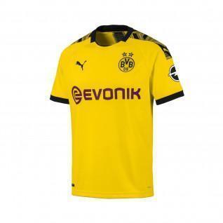 Heimtrikot Borussia Dortmund 2019/20