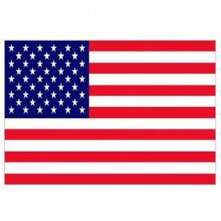 Unterstützerladen USA Flagge