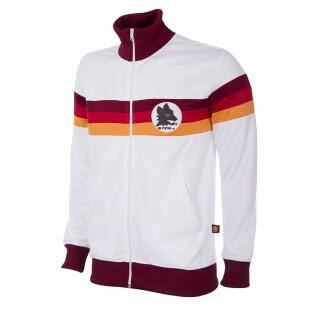 Sweatshirt mit Reissverschluss AS Roma 1981/1982
