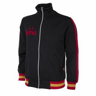 Sweatshirt mit Reissverschluss AS Roma 1977/1978