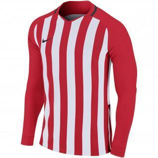 Langarmtrikot Nike Striped Division III [Größe L]