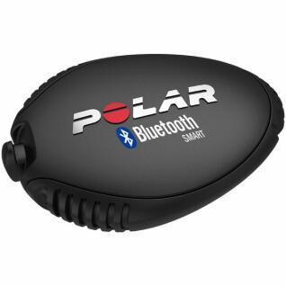 Intelligenter Bluetooth-Schrittzähler Polar