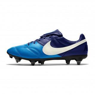 Nike Premier Premier II Anti-Clog Traktions-Weichboden-Fußballschuh
