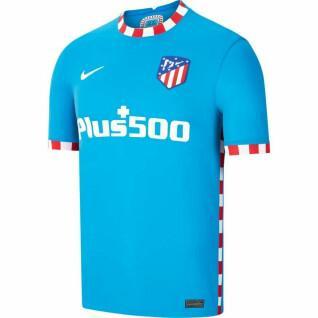 Drittes Trikot Atlético Madrid 2021/22