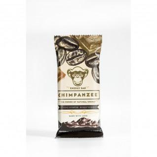 Schimpanse veganer Energieriegel (x20) : Espresso-Schokolade 55g