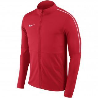 Veste training junior Nike Dry Park 18