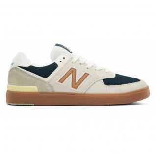 Neue Balance alle Küsten Schuhe am574