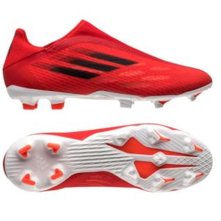 Schuhe adidas X Speedflow.3 Laceless FG