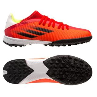 Kinderschuhe adidas X Speedflow.3 Turf