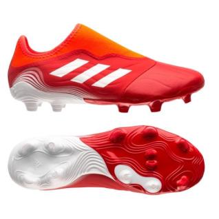 Kinderschuhe adidas Copa Sense.3 Laceless FG