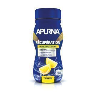 Charge 12 Rückgewinnungsgetränke Apurna Citron – 300ml