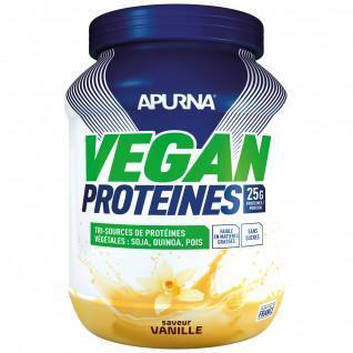 Veganes Apurna-Vanille-Protein - 600g Dose