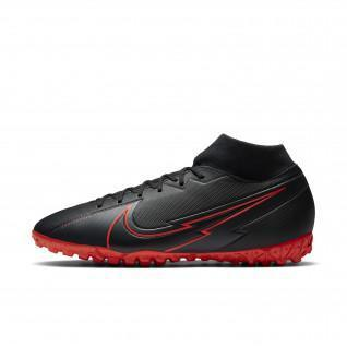 Nike Mercurial Superfly 7 Academy TF-Schuhe
