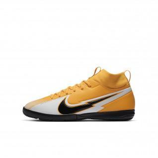 Nike Mercurial Superfly 7 Academy IC Kinderschuhe