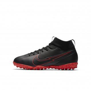 Nike Mercurial Mercurial Superfly 7 Academy TF Kinderschuhe