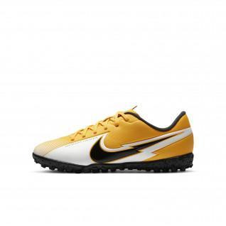 Kid Nike Mercurial Vapor 13 Academy TF-Schuhe