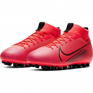 Nike Mercurial Superfly 7 Junior Shoes Academy AG