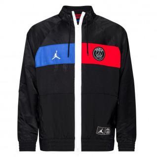 PSG-Jacke x Jordan-Anzug