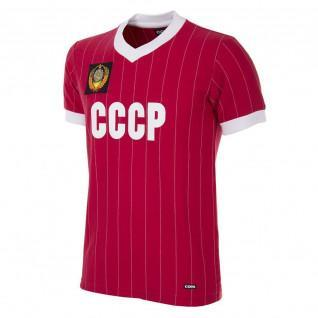 UdSSR Retro-Trikot Weltmeisterschaft 1982