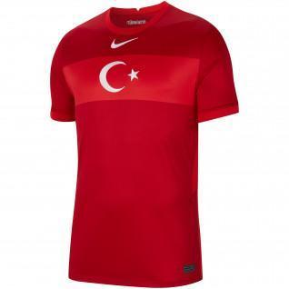 Trikot für draußen Turquie 2020