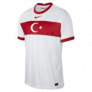 Heimtrikot Türkei 2020