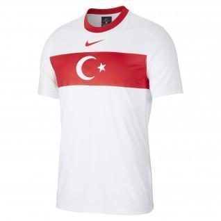 Trikot der Unterstützer Turquie 2020