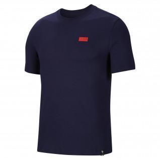 Frankreich Stimme T-Shirt