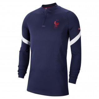 Sweatshirt France Euro 2021