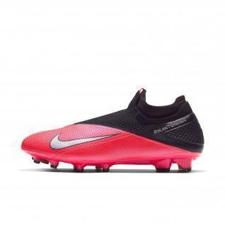 Nike Phantom Vision 2 Elite DFit FG-Schuhe