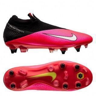 Nike Phantom Vision 2 Elite DFit AC Pro SG-Schuhe