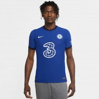 Authentisches Chelsea 2020/21 Heimtrikot