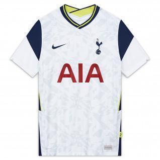 Echtes Tottenham Hotspur 2020/21-Heimtrikot