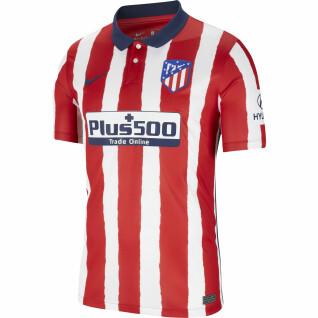 Heimtrikot von Atletico Madrid 2020/2021