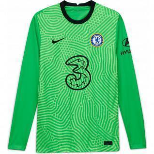 Chelsea-Torwarttrikot 2020/21