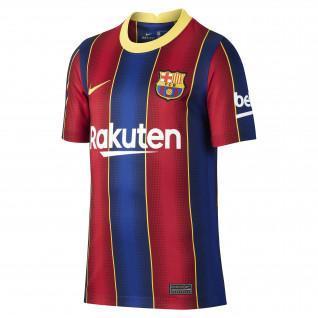 Barcelona Heimtrikot 2020/21