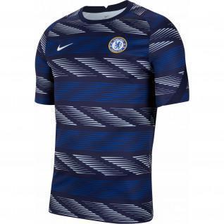 Chelsea 2020/21 Vorspieltrikot Jersey