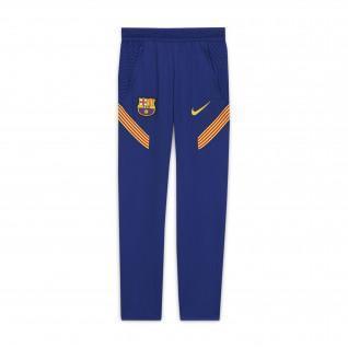 Pantalon d'entrainement junior Barcelone 2020/21