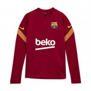 Ausbildung-Top-Kind barcelona 2020/21
